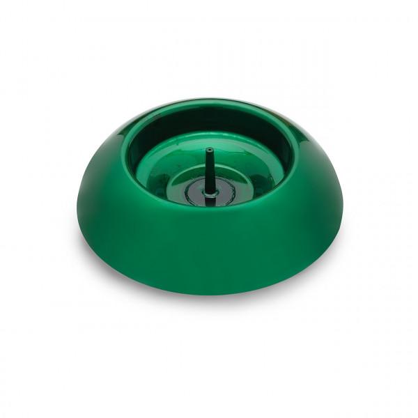 Einzelständer Aluminium / Wasser Classic Grün