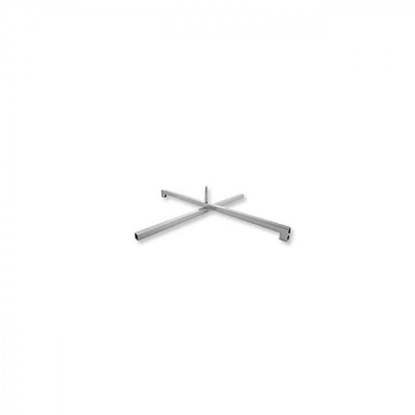 Stahlständer/ verzinkt