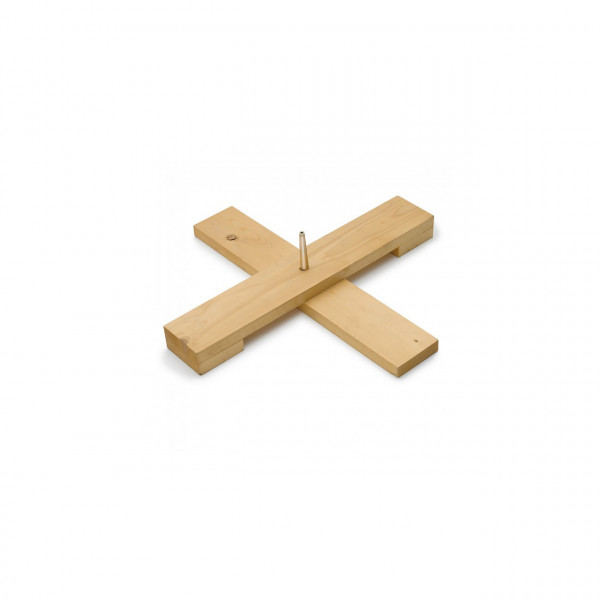 Einzelständer Holz